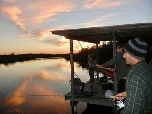 Kayak Fishing in South Florida