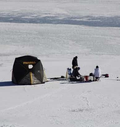 Ice Fishing Reel vs Regular Reel